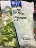 Salade Mélangée - Produit