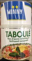 Taboulé - Produit - fr