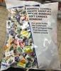Bonbons tendres aux goûts fruités - Product