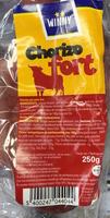 Chorizo Fort - Product - fr
