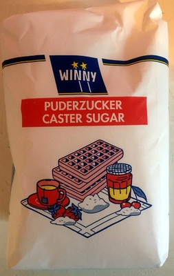 Sucre en poudre - Product - fr