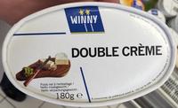 Double crème (30% MG) - Produit - fr