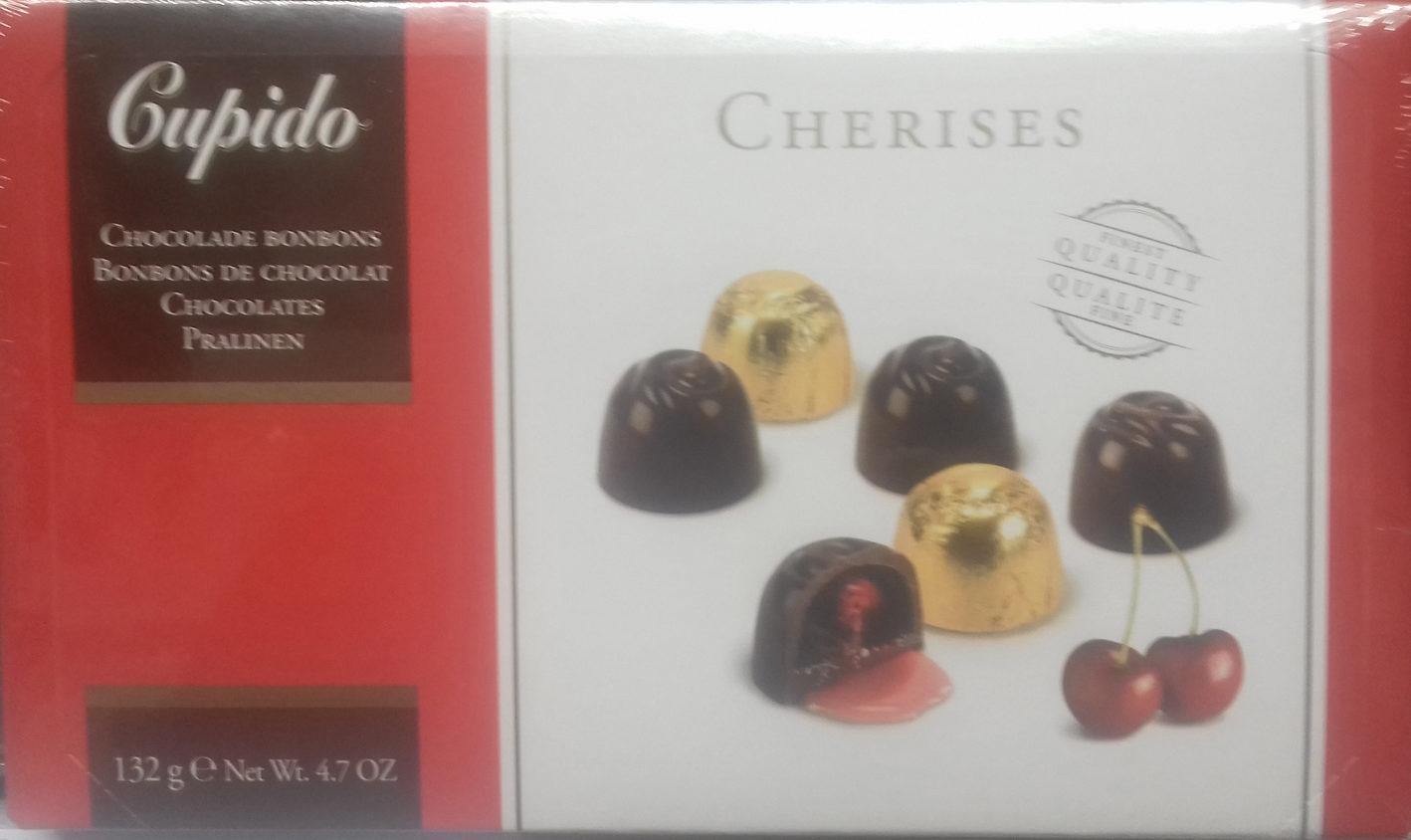 Cherises - Producto - es