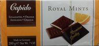 Royal Mints - Producto