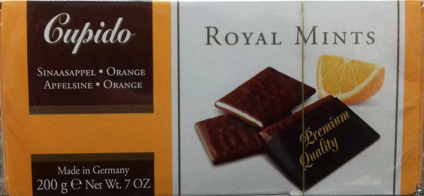 Royal Mints - Producto