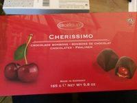 Excelcium Cherissimo - Produit