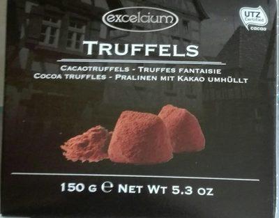 Truffels - Produit