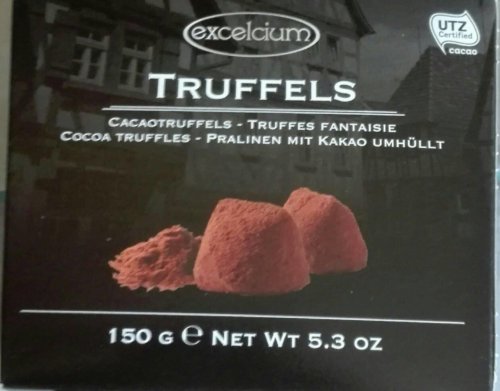 Truffels - Product
