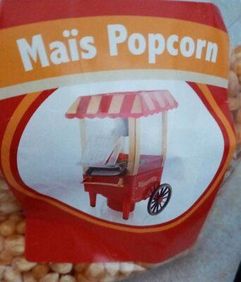 Mais popcorn - Produit - fr