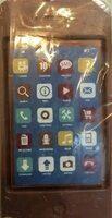 Iphone En Chocolat Lait 75G - Produit - fr