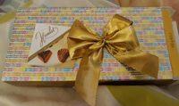 belgian chocolates - Produit - fr