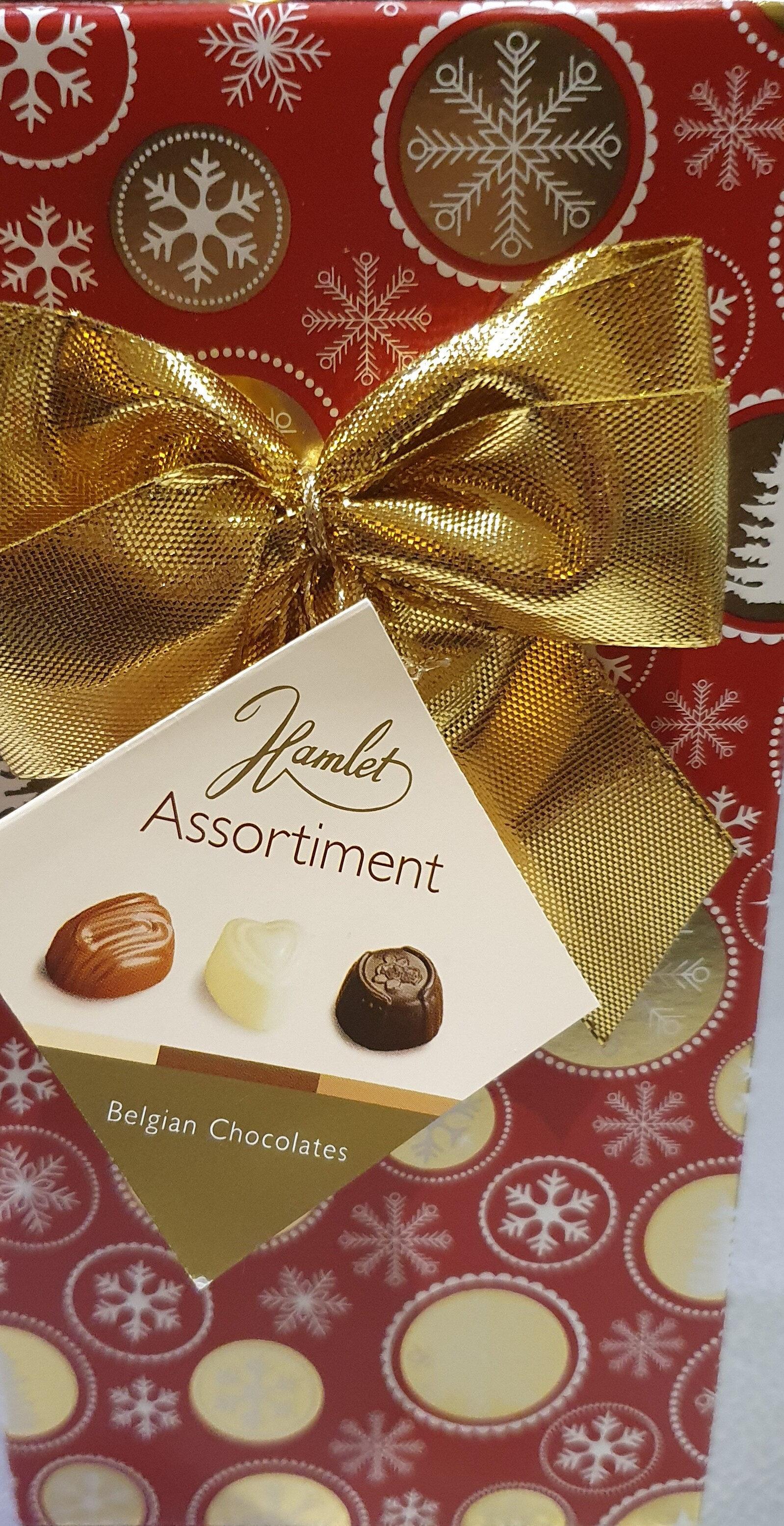 Chocolats - Produit - fr