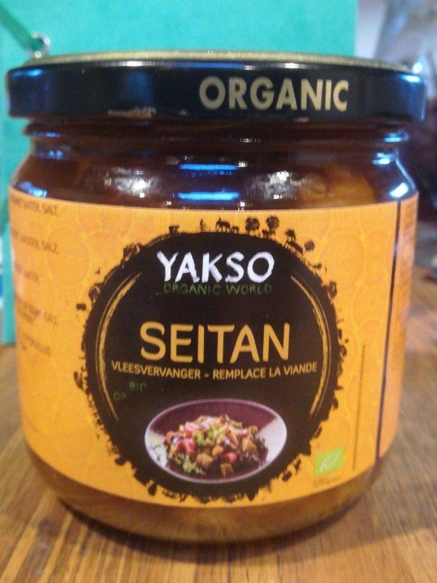 Seitan - Product