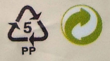 Tortilla Chips - Instruction de recyclage et/ou informations d'emballage - fr