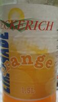 Orange - Product