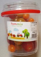 Tomaten Mix - Produit