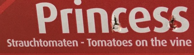 Tomates grappes Princess - Ingrédients - fr