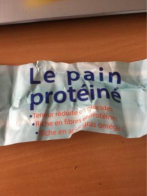 Le pain proteiné - Produit - fr