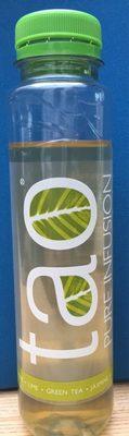 Green tea - Product