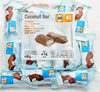 coconut bar - Product