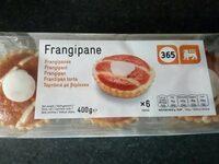 Frangipane - Product