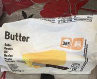 Beurre Frais 250gr - Product - fr
