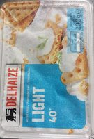 Fromage Frais Light 40+ - Product