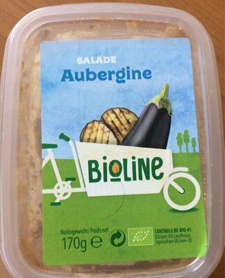 Salade Aubergine - Product - fr