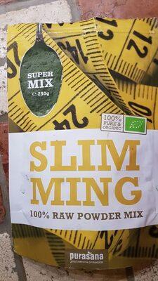 MELANGE MINCEUR SLIMING - Product