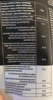 Super Exotic - Préparation Pour Smoothie Bio - 200 G - Purasana - Nutrition facts