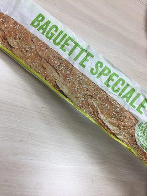 Baguette Spéciale Croustifit - Produit