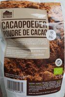 Poudre de cacao - Product - fr