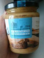 Pâte à tartiner mélange de noix - Produit - fr