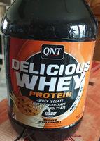 shake protéiné - Product - fr