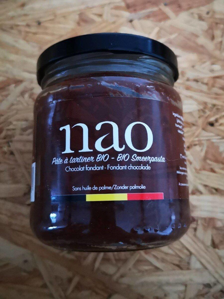 Nao pâ à tartiner - Product - fr
