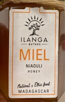 Miel de Niaouli - Produit - fr