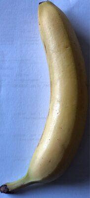 Banane - Prodotto - fr