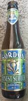 Finest scotch highland ale - Product