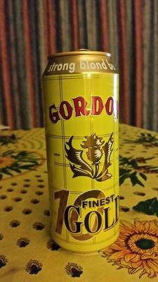 Gordon gold - Product