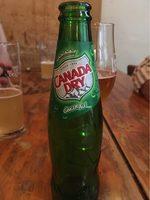 ginger ale - Product - fr
