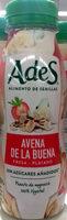 Avena de la Buena Fresa-Plátano AdeS - Producto