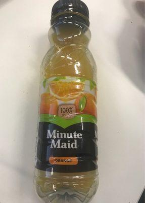 Minute Maid Orange - Product - fr