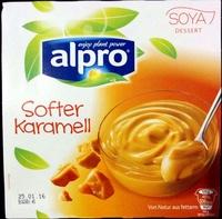 Soya Dessert Softer Karamell - Product