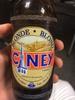 Ciney - Produit