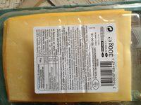 Bruggeman Levure de boulabgerie - Ingrediënten
