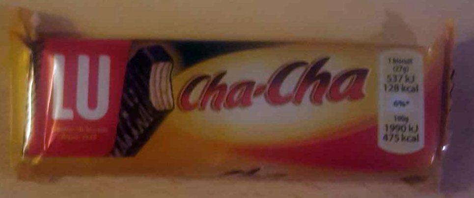 Cha-Cha - Product - fr