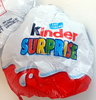 Kinder Surprise - Product