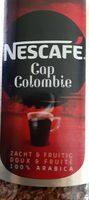 Cap Colombie - Product