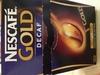 Nescafé Gold Decaf - Produit