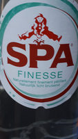Spa reine - Produit - fr